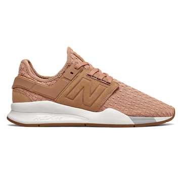 New Balance 247, Desert Sand with Sea Salt