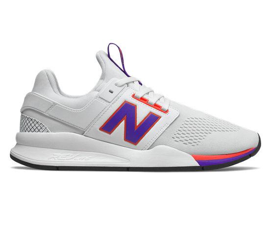 chaussure new balance 247 lfc