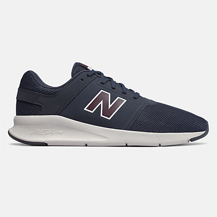 New Balance 24L v2 Lux, MS24LHN2 image number null
