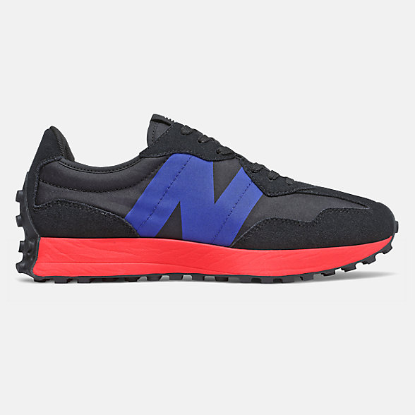 NB Unisex 327, MS327CPB