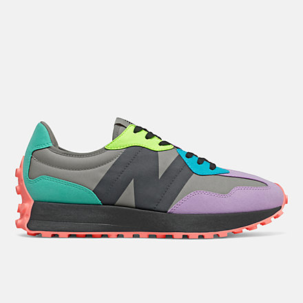 New Balance 327, MS327EB image number null