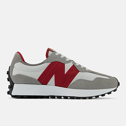 New Balance 327 Boston College, MS327EGL image number null