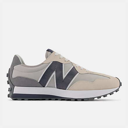 New Balance 327, MS327GRY image number null