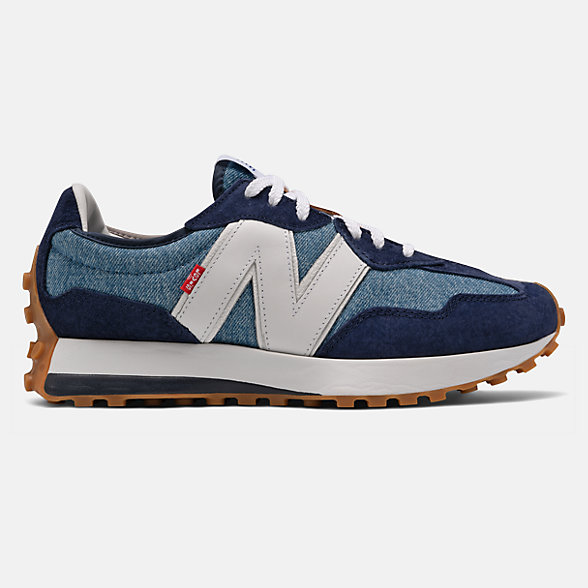 NB New Balance x Levis 327, MS327LVA