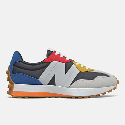 New Balance 327, MS327PBB image number null