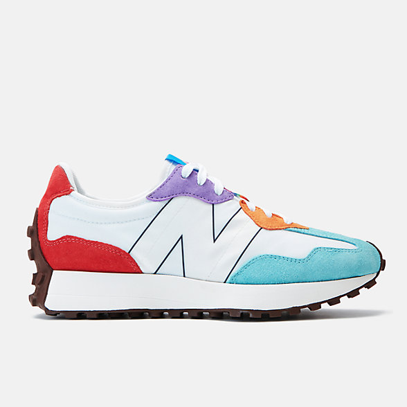 New Balance 327 Pride, MS327PRD