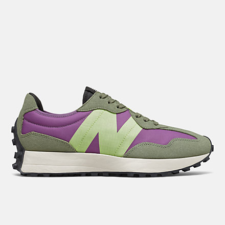 New Balance 327, MS327TC image number null