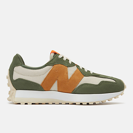 New Balance Todd Snyder 327, MS327TSC image number null