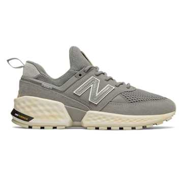 New Balance 574 Sport, Marblehead with Incense