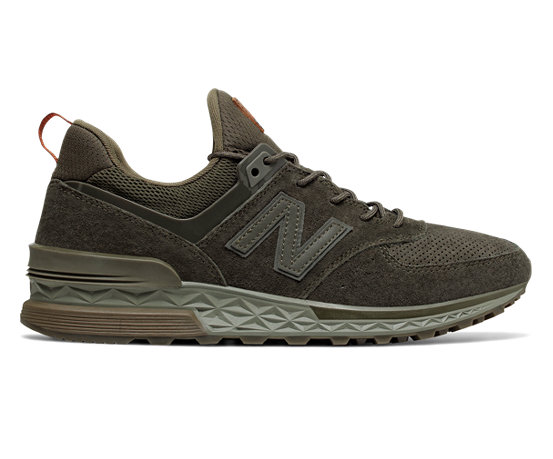 New Balance 574 FV2 Sport | Sneaks | New balance sneakers