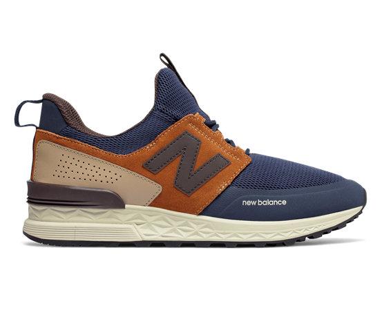 scarpe uomo new balance 574 sport