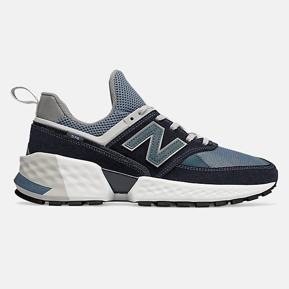 New Balance 574 Sport, MS574EDC