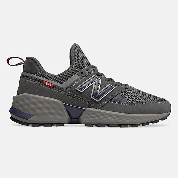 New Balance 574 Sport, MS574EDN