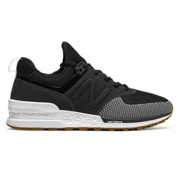 New Balance 574 Sport, Magnet with Grey