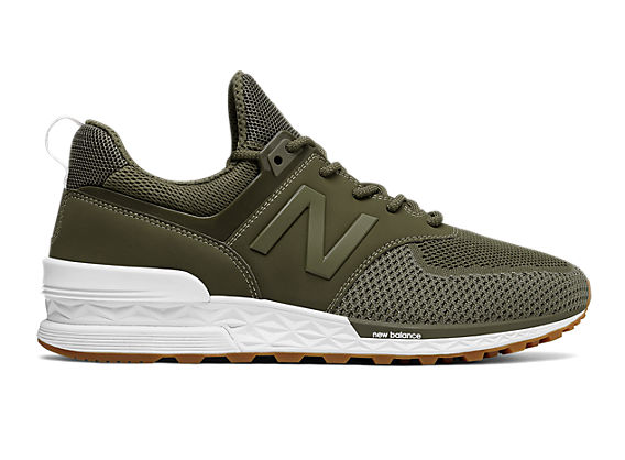 free shipping 3801a 52651 Men s 574-EM Sport Lifestyle Shoes   New Balance