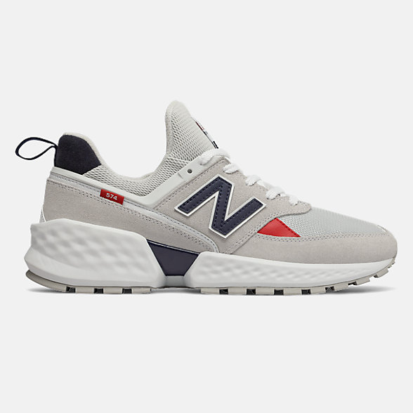 NB 574 Sport, MS574GNC