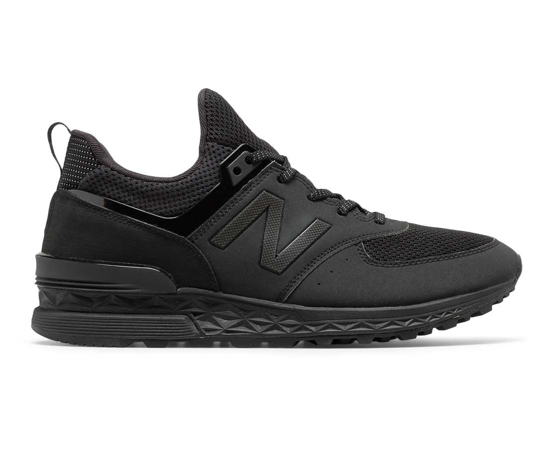 NB 574 Sport, Black