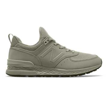 New Balance 574 Sport, Light Brown