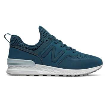 New Balance 574 Sport, North Sea