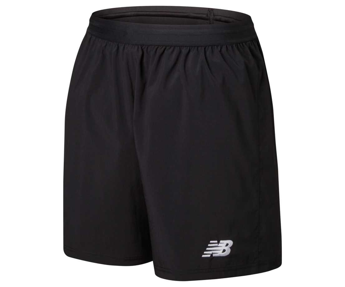 NB LFC Away Short, Black