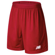 NB LFC Mens Elite Training Short, Red Pepper