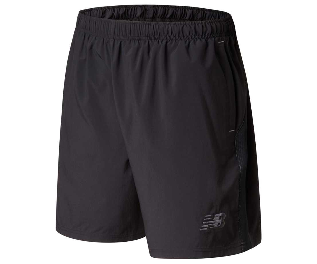 NB LFC Elite Training Short - Pockets + Jonk, Black