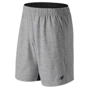 New Balance Anticipate Short, Athletic Grey