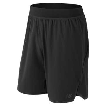 New Balance Dominate Durashort, Black