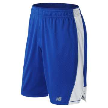 New Balance Tenacity Knit Short, Team Royal