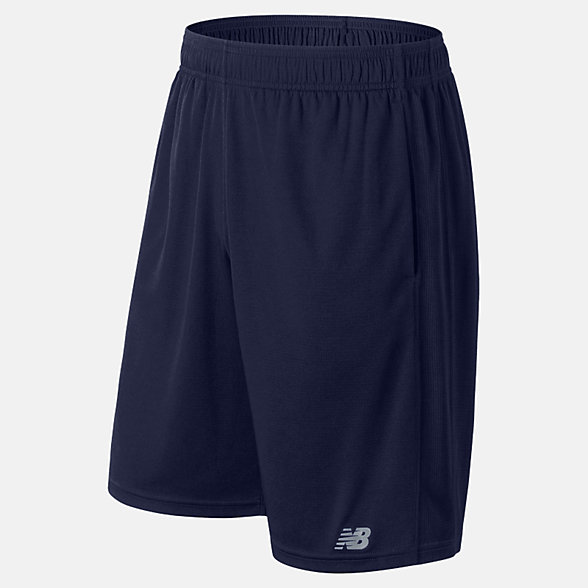 New Balance Short Versa, MS81093PGM