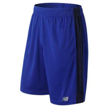 New Balance Versa Short, Team Royal