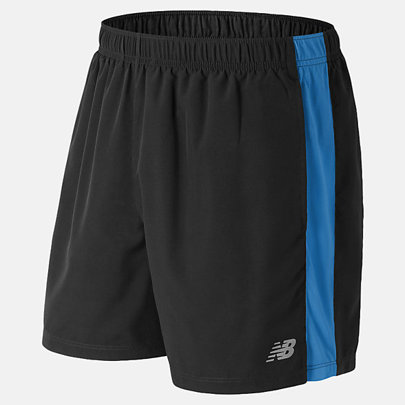 New Balance Short Accelerate 13 cm, MS81278LCT