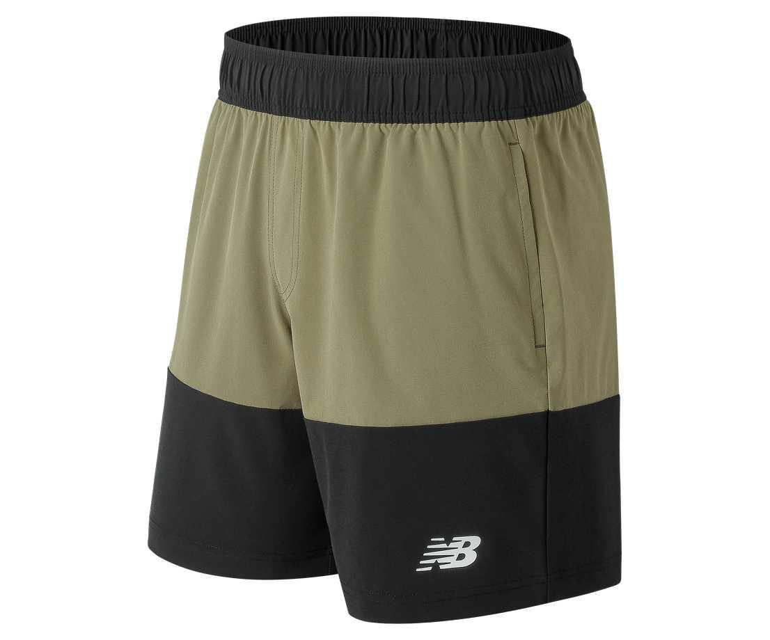 shorts herren new balance