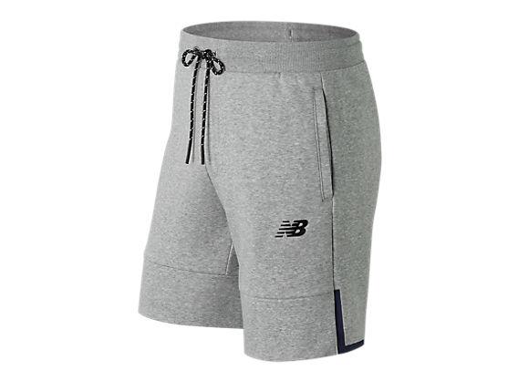 e5fd030441fcb Shorts NB Athletics Hombre