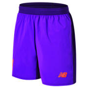 NB Liverpool FC Away Short, Deep Violet
