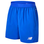 NB FC Porto 3rd Short, Dazzling Blue
