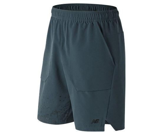 af13f025a Men's Printed Max Intensity Shorts - New Balance