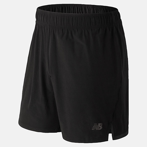 NB Shift Short, MS83053BK