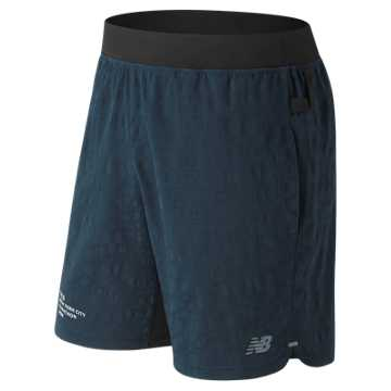New Balance Q Speed Jacquard Short, Galaxy