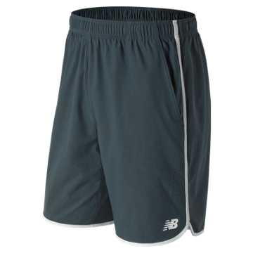 New Balance 9 Inch Tournament Short, Petrol