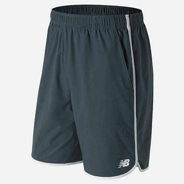 New Balance Short Tournament 23 cm, MS83402PE