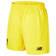 NB LFC Home GK Short, Viper Yellow