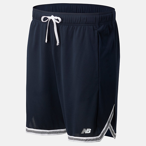 New Balance Tenacity Knit Short, MS91092ECL