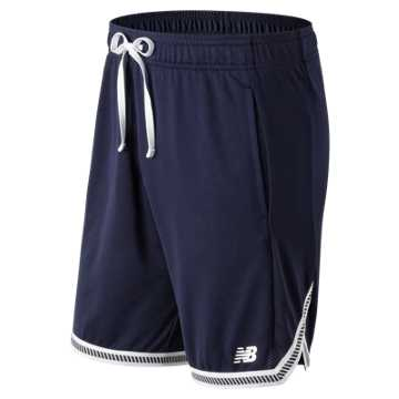 New Balance Tenacity Knit Short, Pigment