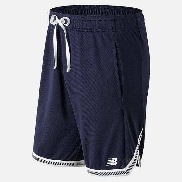 New Balance Tenacity Knit Short, MS91092PGM