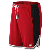 NB Tenacity Knit Short, Team Red