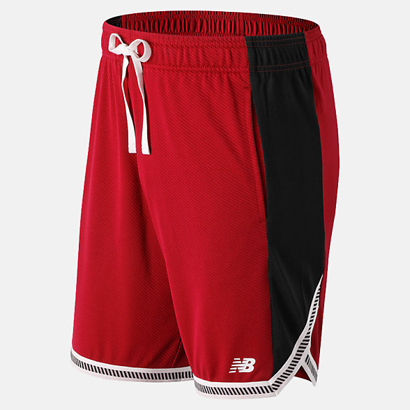 New Balance Tenacity Knit Short, MS91092REP