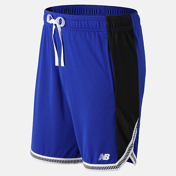 New Balance Tenacity Knit Short, MS91092TRY