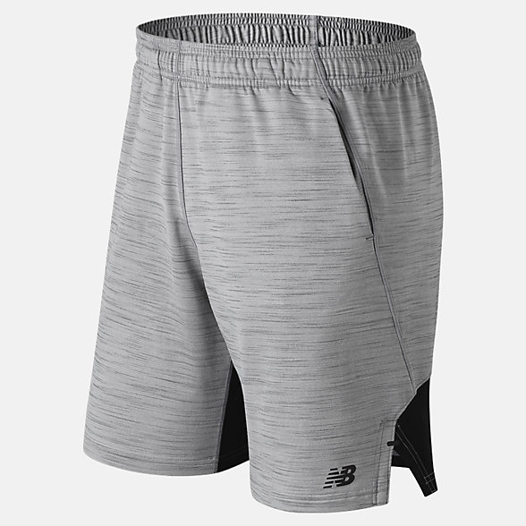 New Balance Short Anticipate 2.0 23 cm, MS91123AG