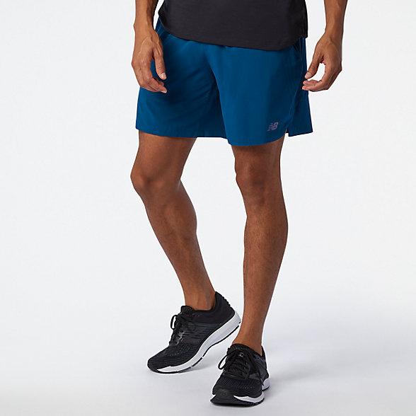 NB 7 inch 2 in 1 Shorts, MS91150RGV